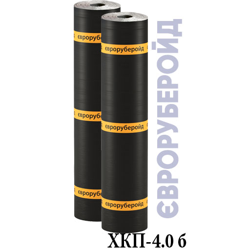 Євроруберойд ХКП-4,0 базальт
