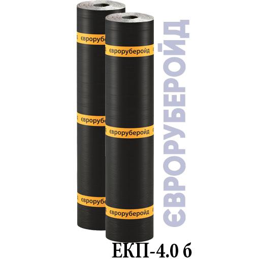 Євроруберойд ЄКП-4,0 базальт